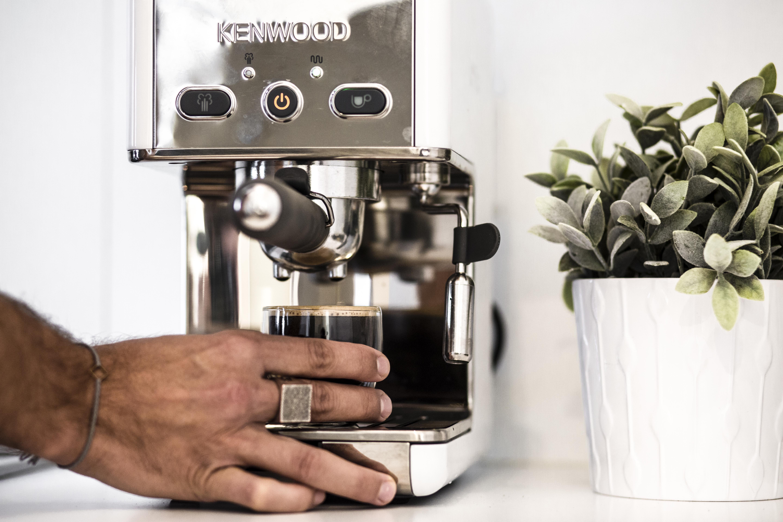 4 Gründe Kaffee zu lieben! , Kenwood espresso machine Testbericht , Hankge fashion Männerblog , 4 Gründe Kaffe zu trinken